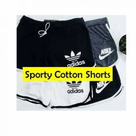 Sport shorts for women.