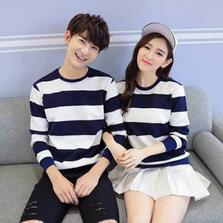 Zian Couple Tees
